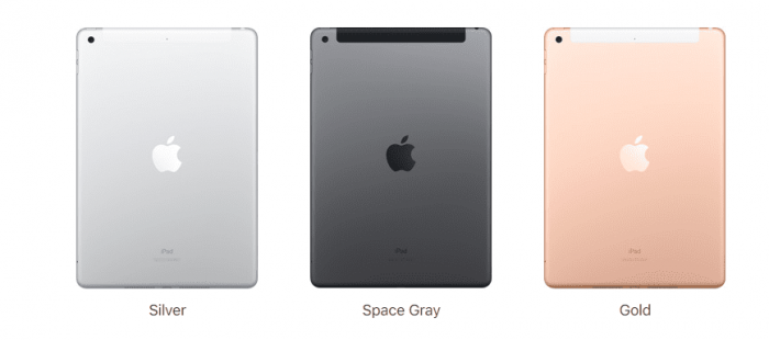 Apple IPAD 7 At Paklap