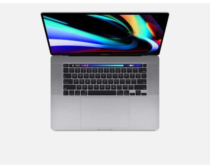 THE NEW AND LATEST APPLE MACBOOK PRO 16 INCH SERIES