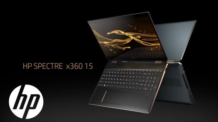 The Latest and Best HP Spectre Series Laptops in Pakistan