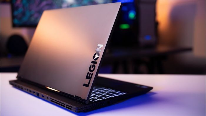 The New and Latest Lenovo Legion Y530 - 8th Gen Ci7 HexaCore (9-MB Cache) Gaming Laptop