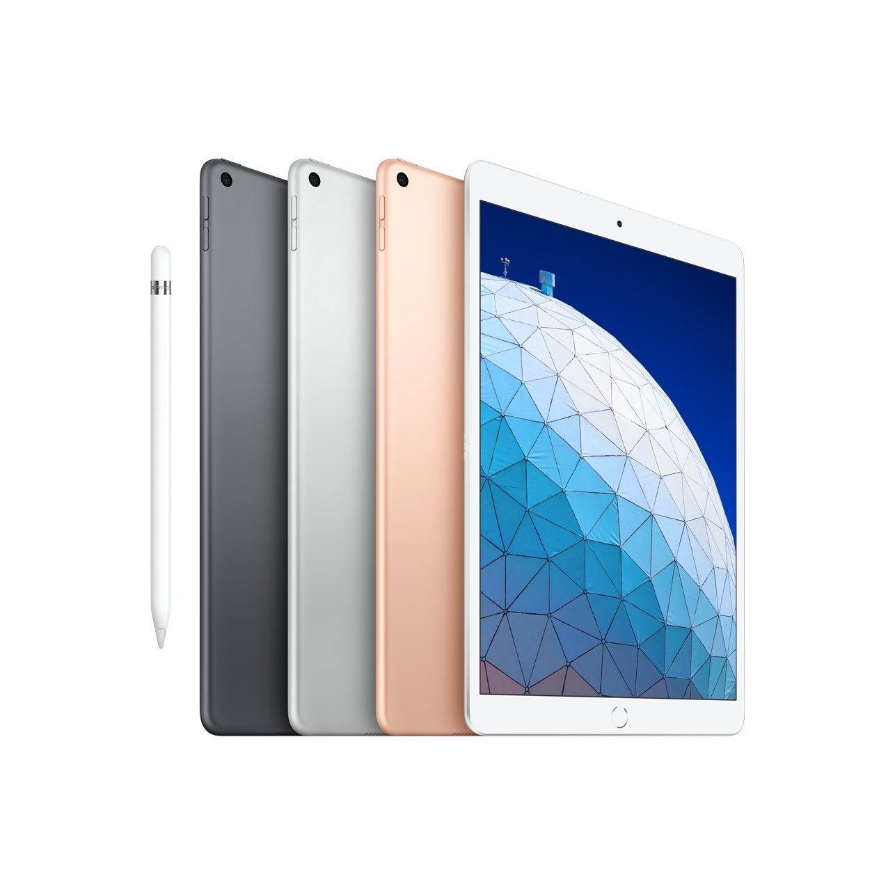 "The New and Latest iPad Air (2019) 10.5"" Retina Display"