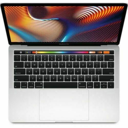Apple Macbook Pro Mr9u2 2018 8th Gen Price In Pakistan