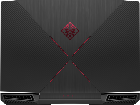 HP Omen 17 AN002ne - 7th Gen Ci7 QuadCore 12GB 1TB+256GB SSD 4-GB Nvidia  Geforce GTX1050Ti 17 3