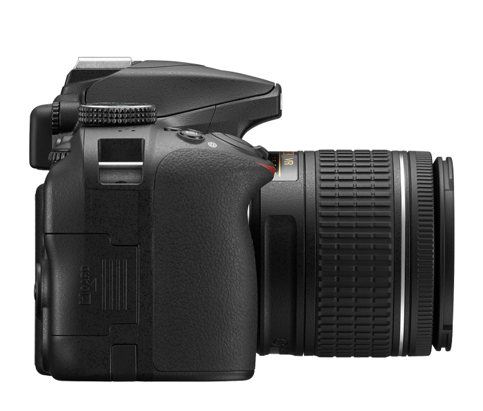 Nikon D3400 Dslr Camera Price In Pakistan